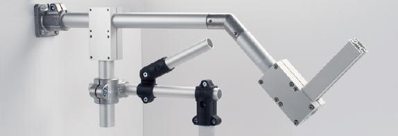 Proline profil und lineartechnik verbindungs technik for Uniones para perfiles cuadrados de aluminio